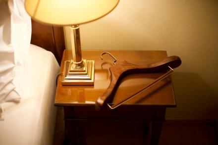 Galéria Bukové ramienko Mekko v hoteli